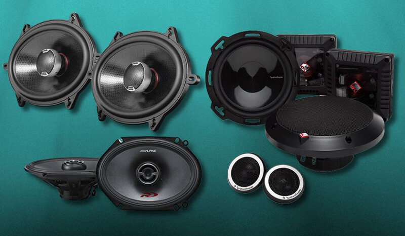 Top 16 Best 8 Inch Subwoofer Brand [NEW 2020]