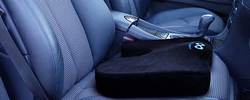 Top 16 Best Car Seat Cushion Brands Of 2020