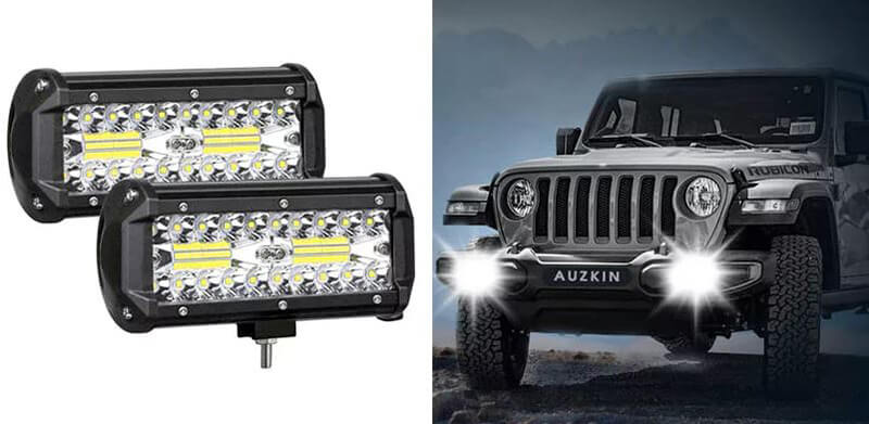 Top 16 Best LED Light Bar Brands To Purchase Of 2020