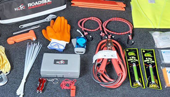 Top 9 Best Car Emergency Kit Reviews & Tips For Your Car